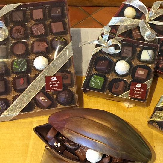 chocolaterie haute savoie 74