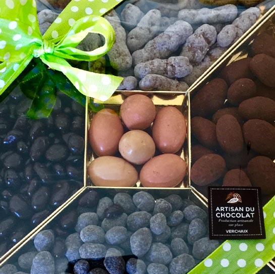 chocolatier samoens verchaix 74
