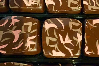 boite chocolats verchaix