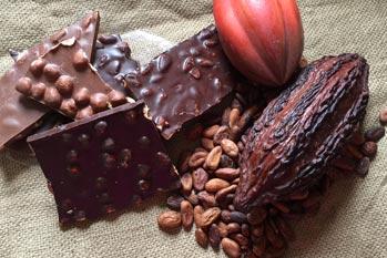 chocolats en vrac verchaix